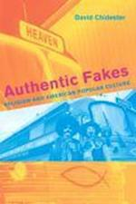 Authentic Fakes af David Chidester