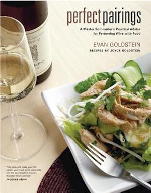 Perfect Pairings af Joyce Goldstein, Evan Goldstein