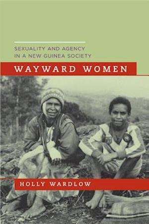 Wayward Women af Holly Wardlow