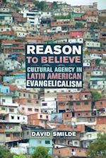 Reason to Believe af David Smilde