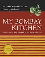 My Bombay Kitchen af Niloufer Ichaporia King