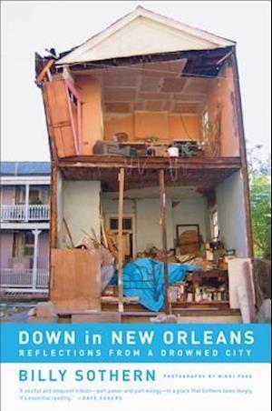 Down in New Orleans af Billy Sothern