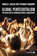 Global Pentecostalism af Donald E. Miller