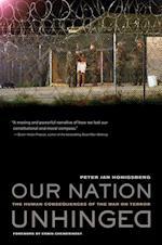 Our Nation Unhinged af Peter Jan Honigsberg, Erwin Chemerinsky