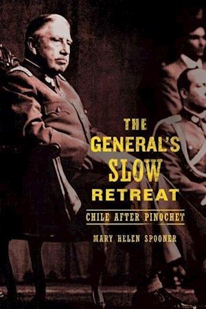 The General's Slow Retreat af Mary Helen Spooner