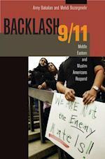 Backlash 9/11 af Anny Bakalian