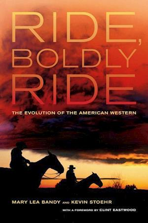 Ride, Boldly Ride af Mary Lea Bandy