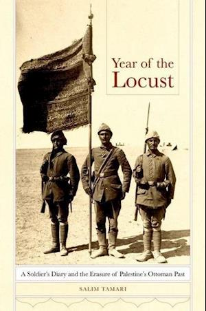 Year of the Locust af Salim Tamari, Ihsan Salih Turjman