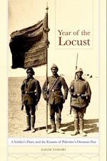 Year of the Locust af Salim Tamari, Ihsan Salih Turjman