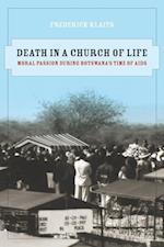 Death in a Church of Life af Frederick Klaits