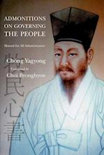Admonitions on Governing the People af Byonghyon Choi, Yagyong Chong
