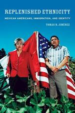 Replenished Ethnicity af Tomas Jimenez