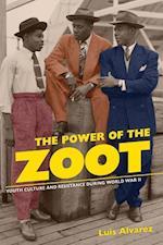The Power of the Zoot af Luis Alvarez