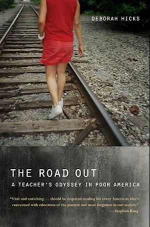 The Road Out af Deborah Hicks