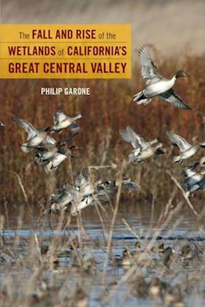 The Fall and Rise of the Wetlands of California's Great Central Valley af Philip Garone