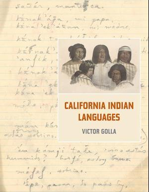 California Indian Languages af Victor Golla