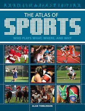 The Atlas of Sports af Alan Tomlinson