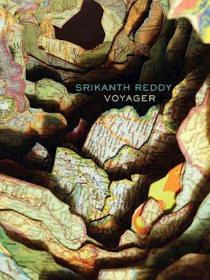 Voyager af Srikanth Reddy