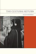 The Cultural Return af Susan Hegeman