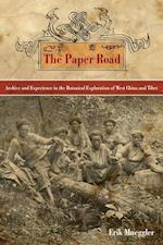 The Paper Road af Erik Mueggler