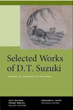 Selected Works of D. T. Suzuki (nr. 3)