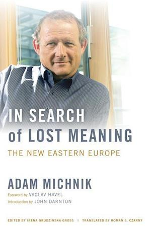 In Search of Lost Meaning af Vaclav Havel, John Darnton, Irena Grudzinska Gross