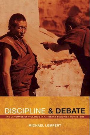 Discipline and Debate af Michael Lempert