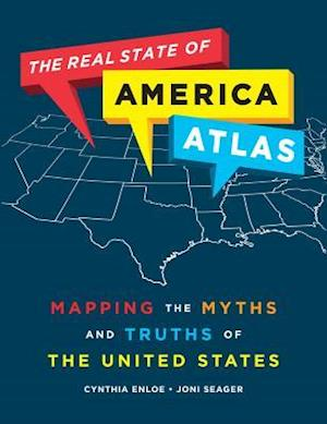 The Real State of America Atlas af Cynthia Enloe, Joni Seager