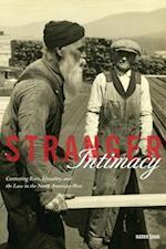 Stranger Intimacy af Nayan Shah