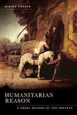 Humanitarian Reason af Didier Fassin, Rachel Gomme