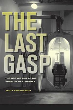 The Last Gasp af Scott Christianson