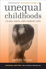 Unequal Childhoods af Annette Lareau