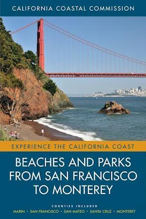 Beaches and Parks from San Francisco to Monterey af California Coastal Commission