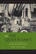 The Queen and I af Sydney L. Iaukea