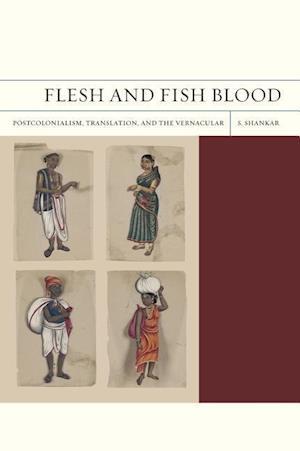 Flesh and Fish Blood af Subramanian Shankar