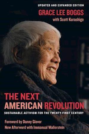 The Next American Revolution af Scott Kurashige, Dann Glover, Grace Lee Boggs