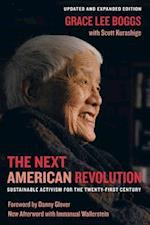 The Next American Revolution af Immanuel Wallerstein, Scott Kurashige, Grace Lee Boggs