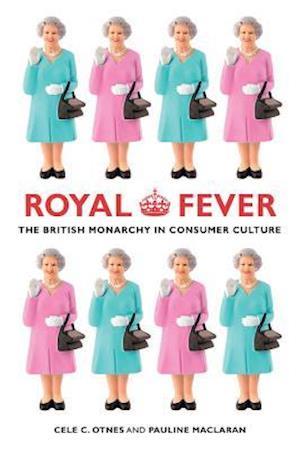 Royal Fever af Cele C. Otnes