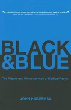Black and Blue af John Hoberman