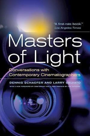Masters of Light af Dennis Schaefer