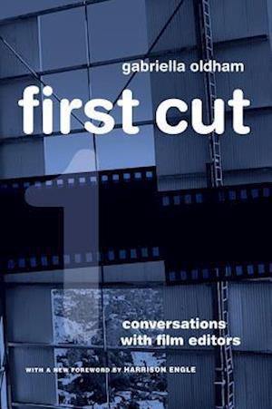 First Cut af Gabriella Oldham