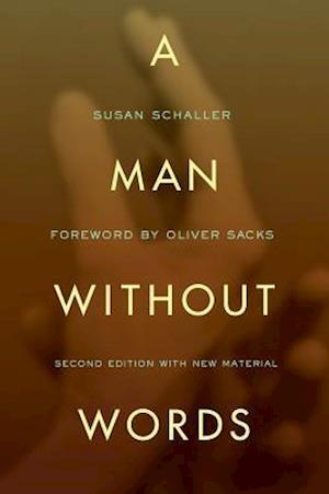 A Man without Words af Susan Schaller