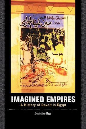 Imagined Empires af Zeinab Abul-magd