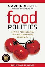 Food Politics af Marion Nestle