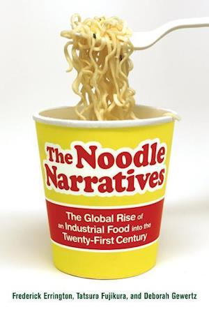 The Noodle Narratives af Frederick Errington
