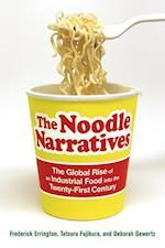 The Noodle Narratives af Frederick Errington
