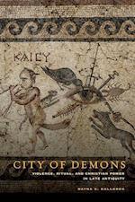 City of Demons af Dayna S. Kalleres