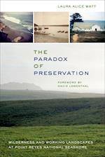 The Paradox of Preservation