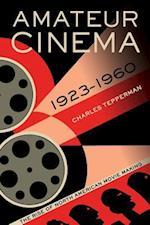 Amateur Cinema af Charles Tepperman