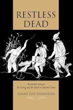 Restless Dead af Sarah Iles Johnston